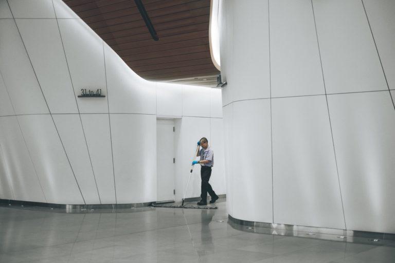 Gebäudereinigung und Objektbetreuung Nürnberg Fürth Erlangen
