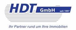 Logo HDT Hausmeisterservice und Hausmeisterdienste in Nürnberg Fürth Erlangen